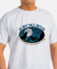 RECKLESS - La Push Recreation T-Shirt