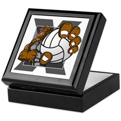 Apex Keepsake Box