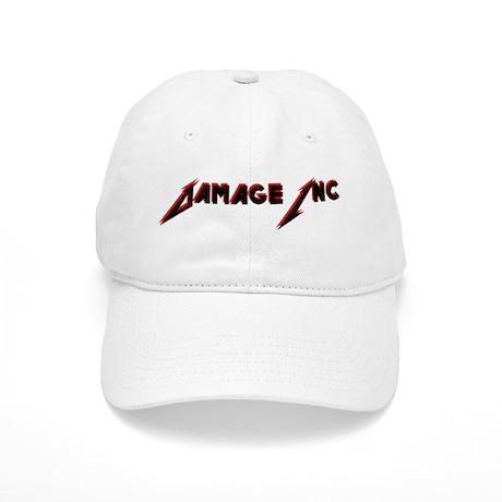 Damage Inc Cap
