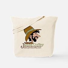 James Coffey II Tote Bag