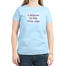 I Believe In New Age T-Shirt