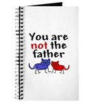 Not father (cats) Journal