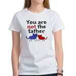 Not father (cats) Women's T-Shirt