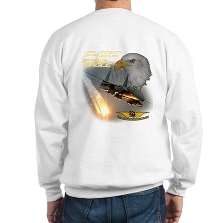 333 2 SIDE Sweatshirt