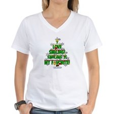 I LOVE SMILING CHRISTMAS ELF SPECIAL Shirt