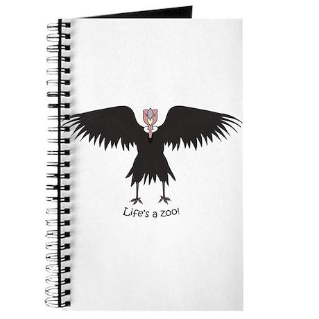 Andean Condor Journal