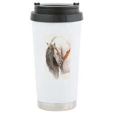Andalusian Travel Coffee Mug