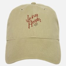 Jackson Heights, NY 11372 Baseball Baseball Cap