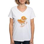 Tweet Me Women's V-Neck T-Shirt