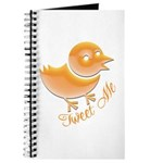 Tweet Me Journal