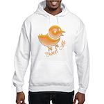 Tweet Me Hooded Sweatshirt