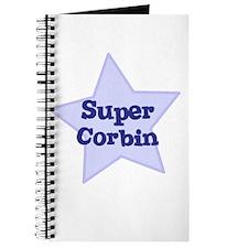 Super Corbin Journal