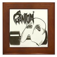 Phantom Framed Tile