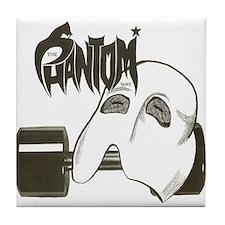 Phantom Tile Coaster
