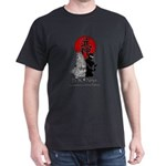 BJK Ninja Dark T-Shirt