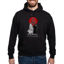 BJK Ninja Hoodie