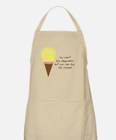 Can't Buy Hapiness Apron