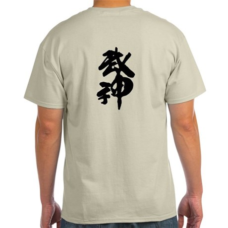Front Pocket Image Shirts Light T-Shirt