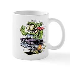 1955 Chevy Belair Monster Car Mug