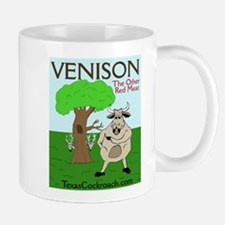 Venison - The Other Red Meat Mug