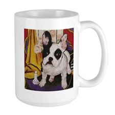 Little Lulu's Mug