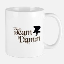 Team Damon Mug