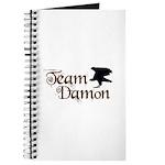 Team Damon Journal