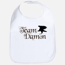 Team Damon Bib