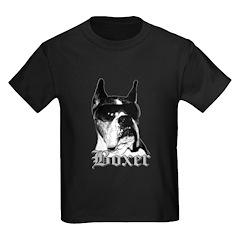 Boxer Dog T