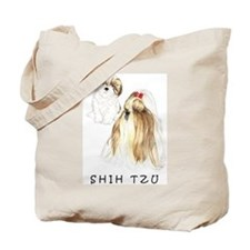 Shih Tzu Original SP Tote Bag