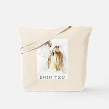 Shih Tzu Original SP Tote Bag