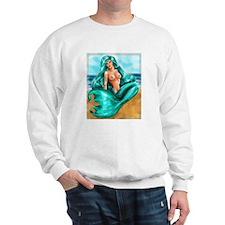 "'Aquamarine"" Sweatshirt"