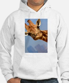 Funny African animal Hoodie
