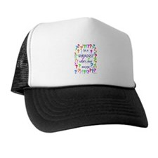 Genealogy For You<br> Trucker Hat