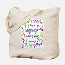 Genealogy For You<br> Tote Bag