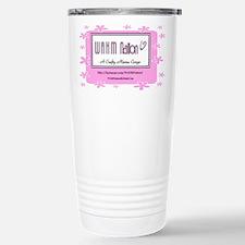 WAHM Nation Travel Mug