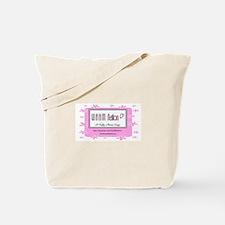 WAHM Nation Tote Bag