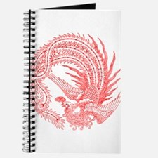 Traditional Chinese Phoenix Journal