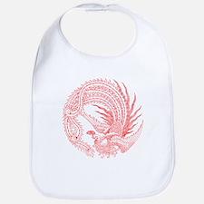 Traditional Chinese Phoenix Bib