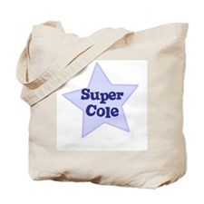 Super Cole Tote Bag