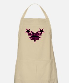 All Star Cheer Apron