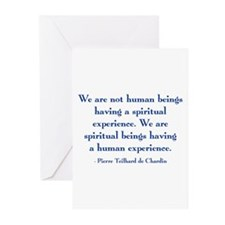 Spiritual Experience Greeting Cards (Pk of 10)