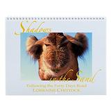 Camel Wall Calendars