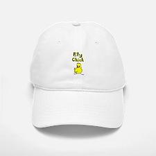 Ely Chick Baseball Baseball Cap