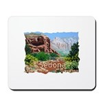Court House Butte Mousepad