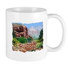 Court House Butte Mug