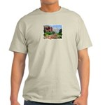 Court House Butte Light T-Shirt