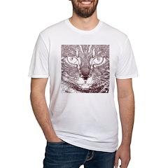Vigilant Cat Shirt