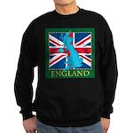 England Map Sweatshirt (dark)