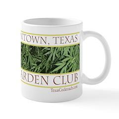 Sintown Garden Club Mug